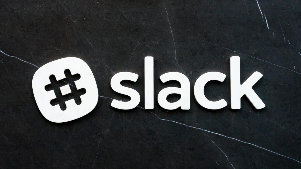 【海外】時価総額2兆円にまで登っている「Slack(スラック)」に関する画像