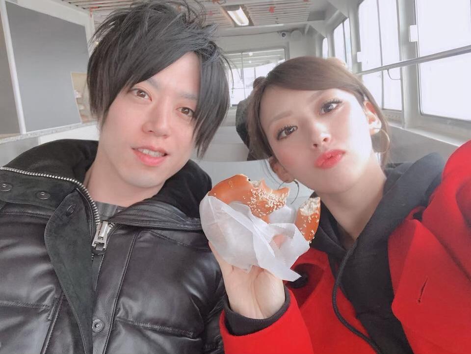 秋田新太郎 結婚 木下春奈