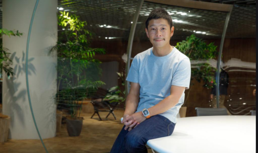 【CEOとしては二流止まり?】ZOZOTOWN元社長前澤友作はどうして辞任することになったのかに関する画像