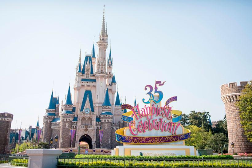 東京ディズニーランド&シー、7月1日から運営再開へ