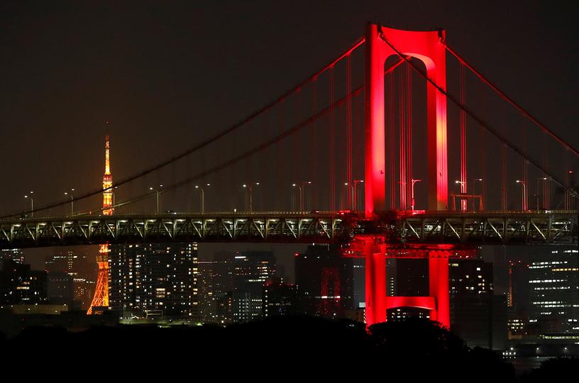 コロナウイルス感染者減 東京アラート解除で休業要請もステップ3へに関する画像