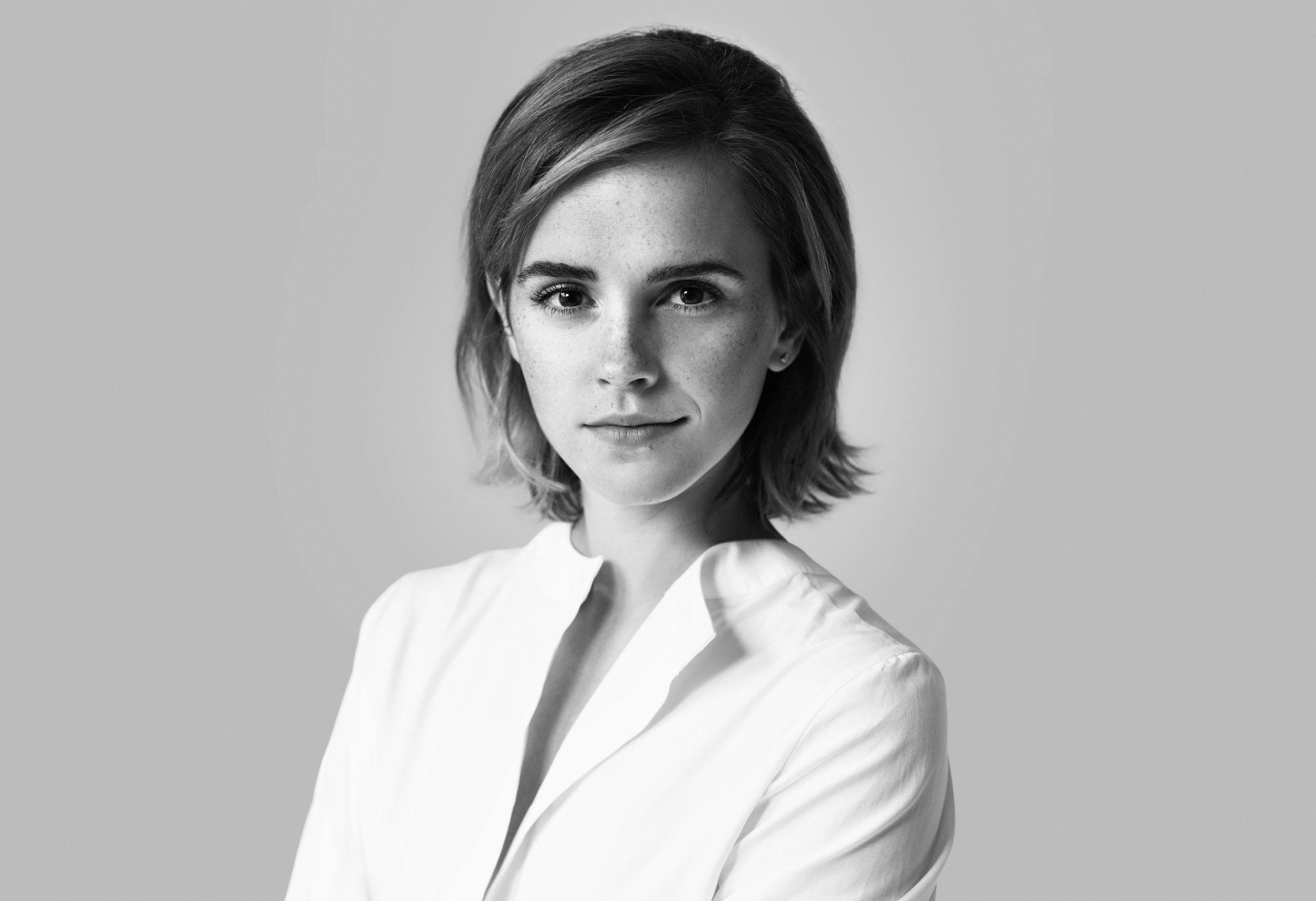 エマ・ワトソン(Emma Watson)