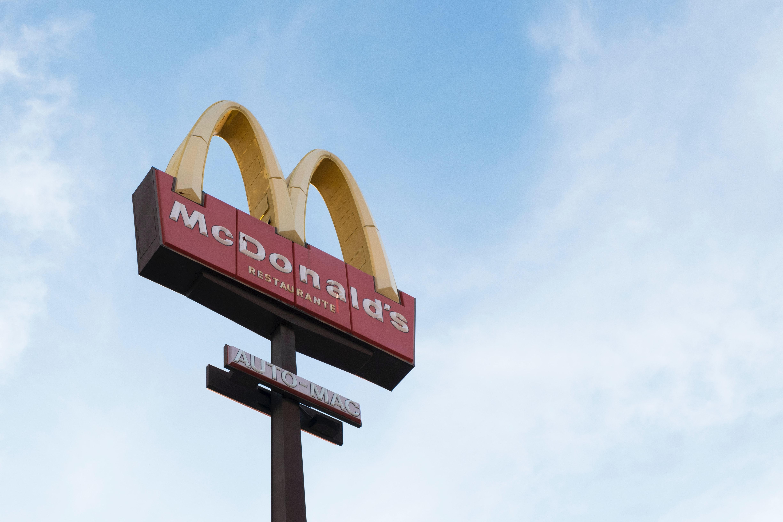 米マクドナルドは日本マクドナルドHDの一部株式を売却する方針に関する画像