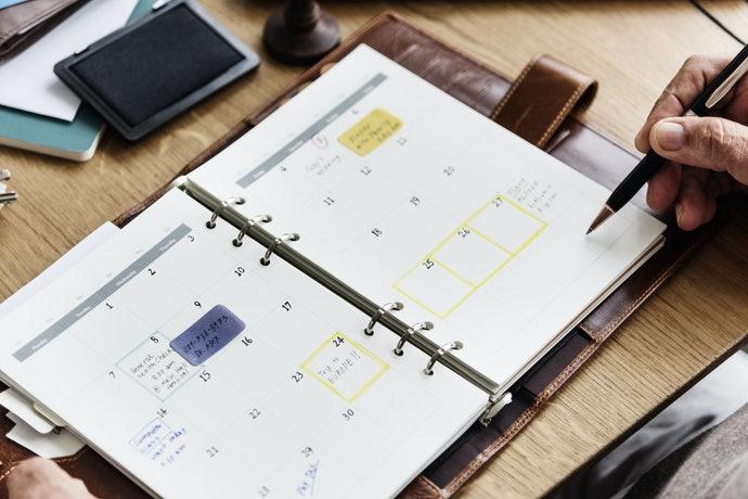 コミュニティの幅が違う?手帳好きな人の為のサイトをご紹介!に関する画像