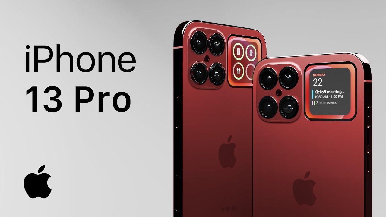 そろそろ来るか?新型「iPhone 13」は指紋認証搭載か?に関する画像